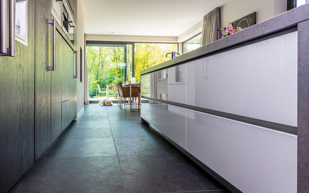 Villa in Hengelo voor interieurbouwer