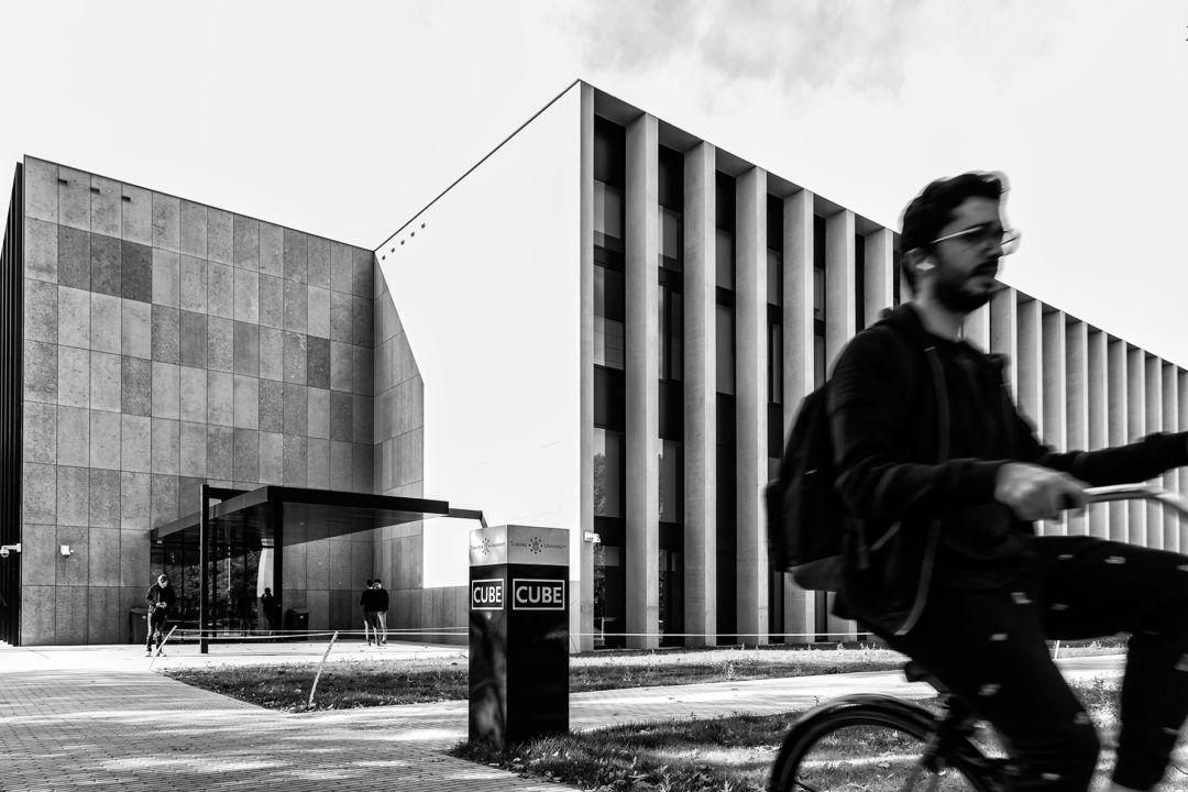 Tilburg University for Panasonic